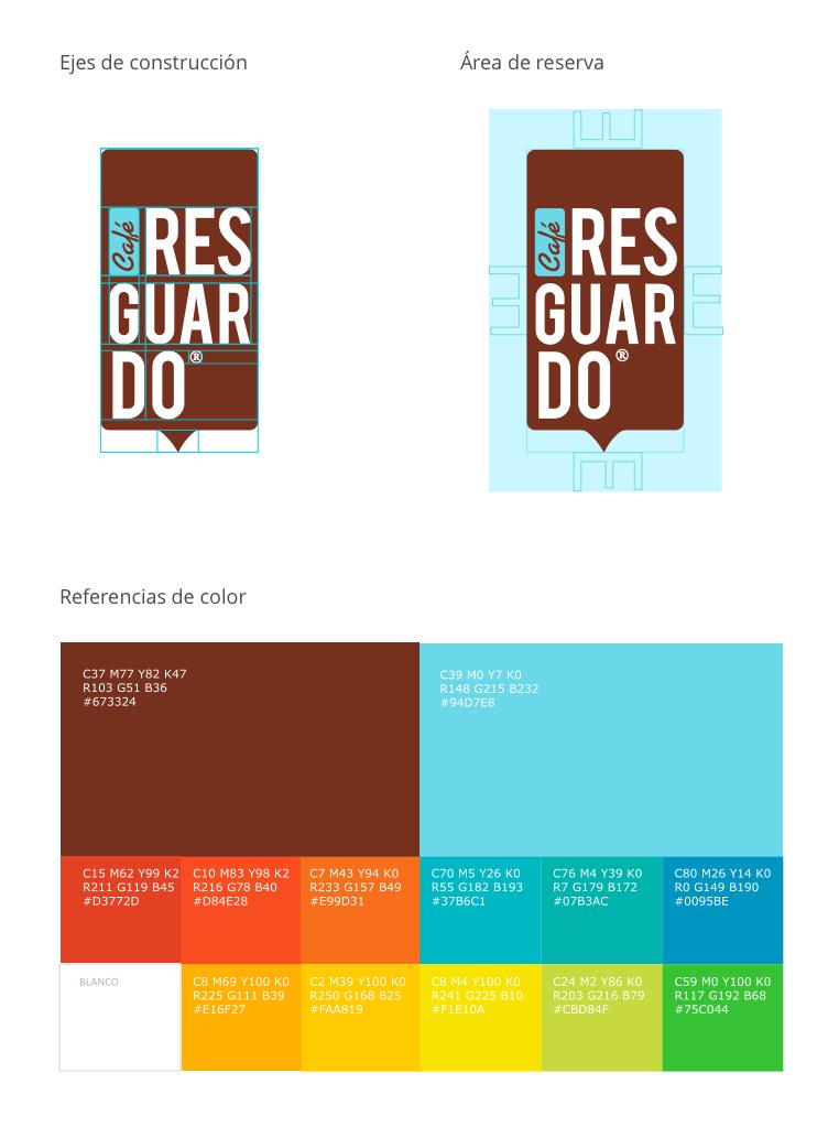 Logo Cafe Resguardo